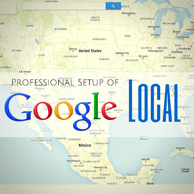 Who Can Help Me Setup Google Local