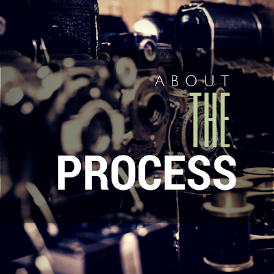 The beginning processes of a Google Site