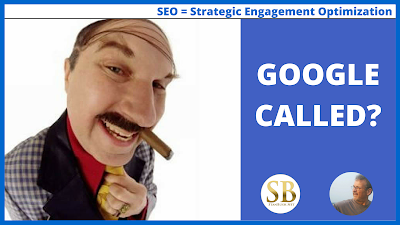 Google Telemarketers